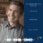 Artwork for Mindset with Jeff Noel - a Practical Discussion - 186