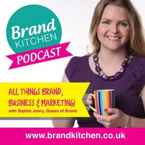 Brand Kitchen Podcast
