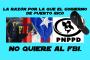 Artwork for La razón por la que el gobierno de Puerto Rico no quiere al FBI.