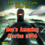 Artwork for RAS #396 - The Day The Earth Stood Still