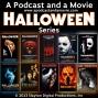 Artwork for Halloween 4: The Return of Michael Myers (1988)