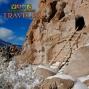 Artwork for National Parks Traveler: Colorado River Economics, Rebranding Bandelier National Monument