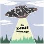 Artwork for THE X-CAST #82 - Fresh Bones