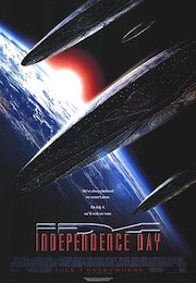 #89; Independence Day (Sci-Fi Arc)