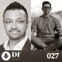 Artwork for The Practice of Practice: Mindful Training for Success & Happiness w/ Stefan Ravalli | DTPHD Podcast 27