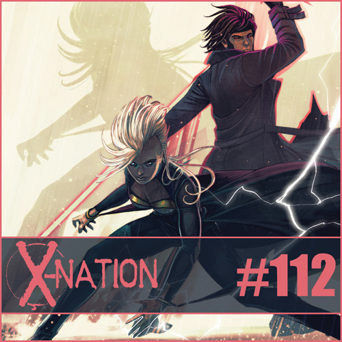 Cultural Wormhole Presents: X-Nation Episode 112