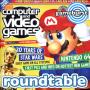 Artwork for GameBurst Roundtable - Video Games Media