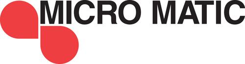 MicroMatic logo