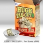 Artwork for CD183: Tax Cuts... For Some of US