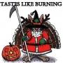 Artwork for Tastes Like Burning 249: Moist Wonderful Time