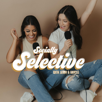 Socially Selective Podcast show image