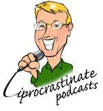 Introducing iProcrastinate Podcasts - What is procrastination?