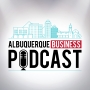 Artwork for Albuquerque Business Podcast with Special Guest Page Ollice