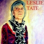 Artwork for Leslie Tate at the Invisible Folk Club - Part 1