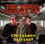 Artwork for RAS #361 - Christmas Spirits