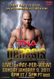 Wrestling Uncensored Episode 21