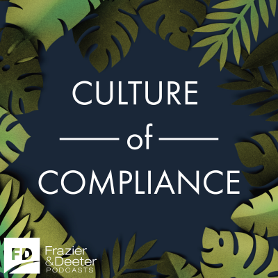 Culture of Compliance | Libsyn Directory