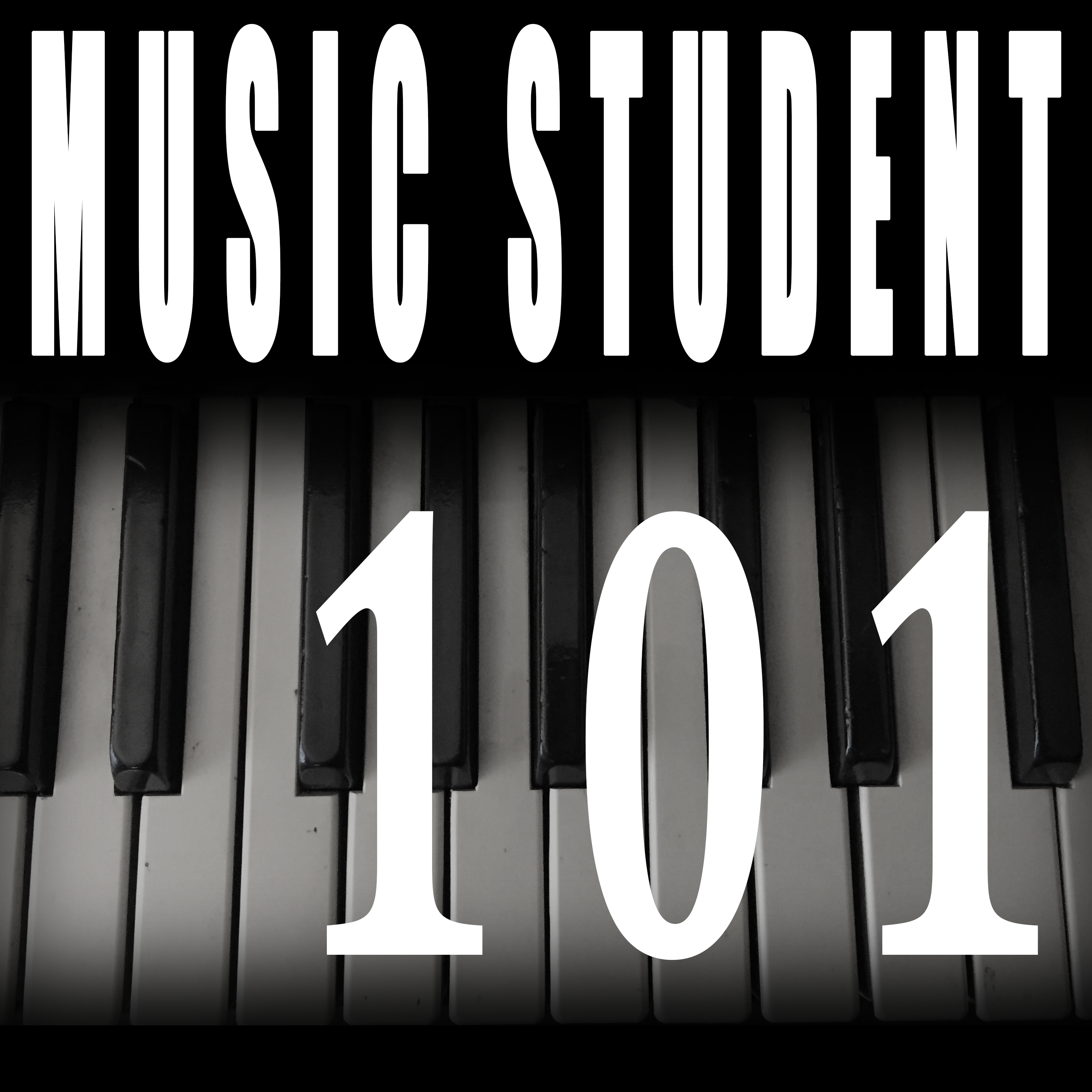 Artwork for 01-Intro To Music Student 101