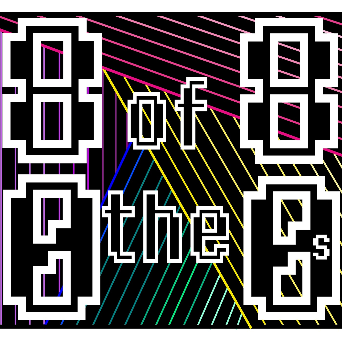 80 of the 80s Music Podcast show art