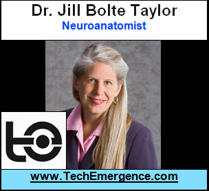 Fact and Fiction in the Left and Right Hemisphere - Neuroanatomy Basics with Dr. Jill Bolte Taylor