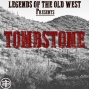 Artwork for TOMBSTONE   Interview: Don Taylor & Mayor Dusty Escapule