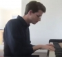 Artwork for Piano by Matthew Goldsworthy