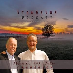 Standsure Podcasts