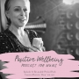 Artwork for Episode 8 - Re-usable Period Pads with Lauren Derrett, founder of Wear 'em Out
