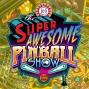 Artwork for The Super Awesome Pinball Show - S1 E15