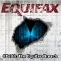 Artwork for CD160: Equifax Breach