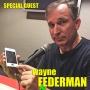 Artwork for Succotash Chats Epi123: Speakin' with Wayne Federman