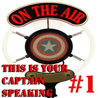 This is Your Captain Speaking #1
