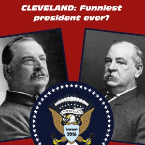 Headliner of State: Grover Cleveland