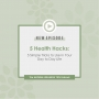 Artwork for 5 Health Hacks