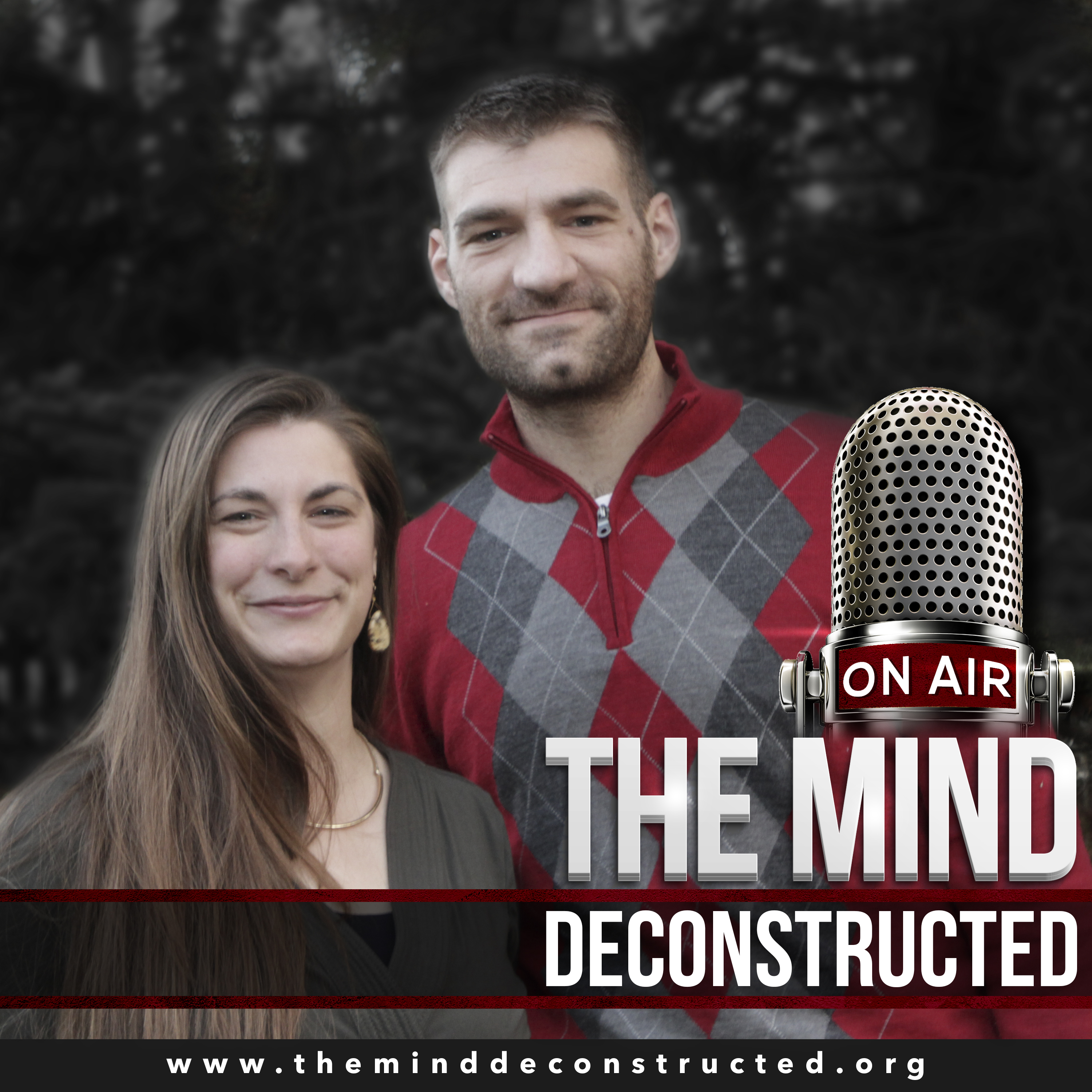 The Mind Deconstructed: Mental Health and Wellness show art