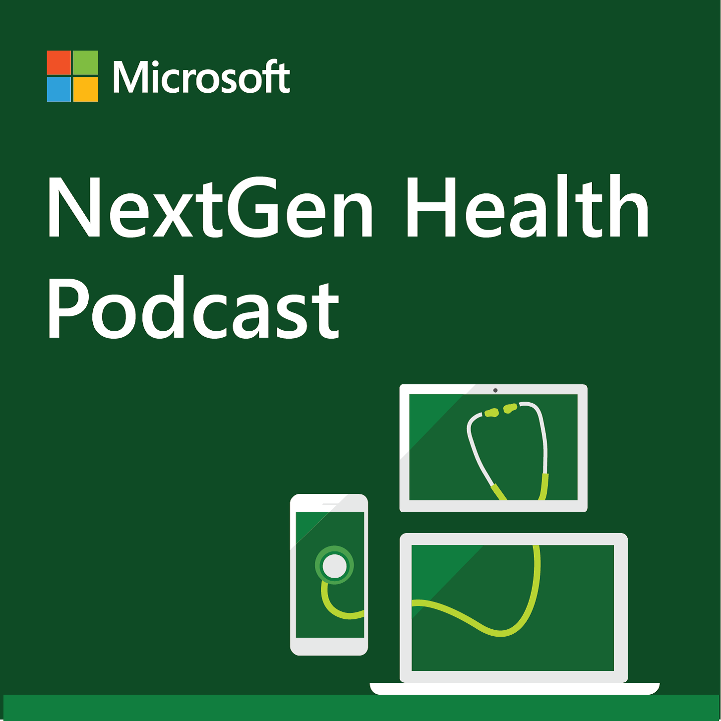 NextGen Health show art