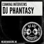 Artwork for Cunning Interviews: DJ PHANTASY