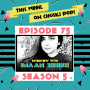 Artwork for Episode 75 (Season 5) Interview with Imaan Sheikh