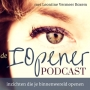 Artwork for i-opener podcast 004: Tamara Stegeman