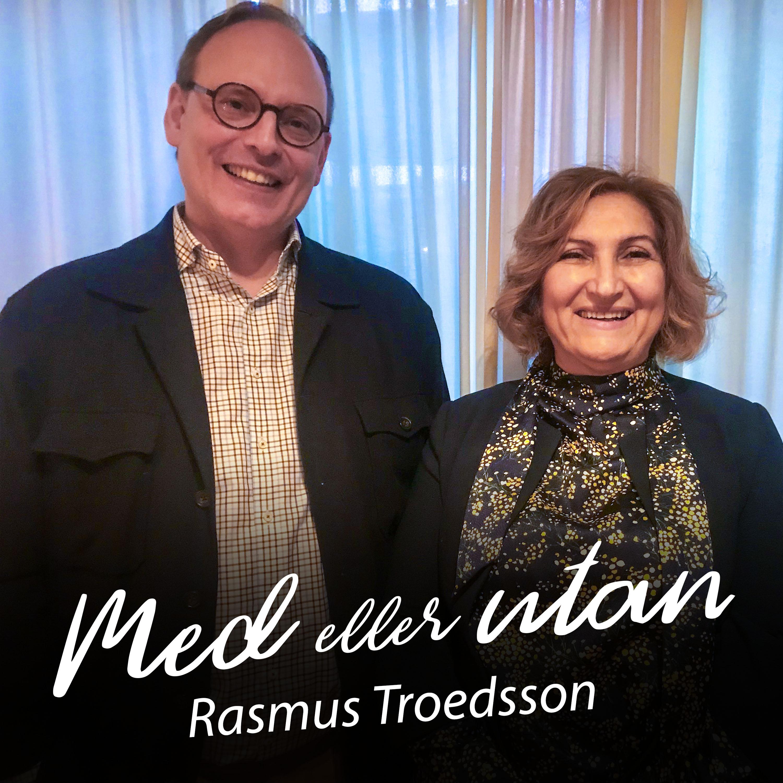 40. Rasmus Troedsson - 90 % av alla mina vänner valde bort mig