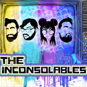 The Inconsolables