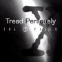 Artwork for Tread Perilously -- The X-Files: Fight Club