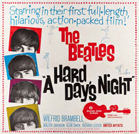DVD Verdict 1331 - F This Movie! (A Hard Day's Night)