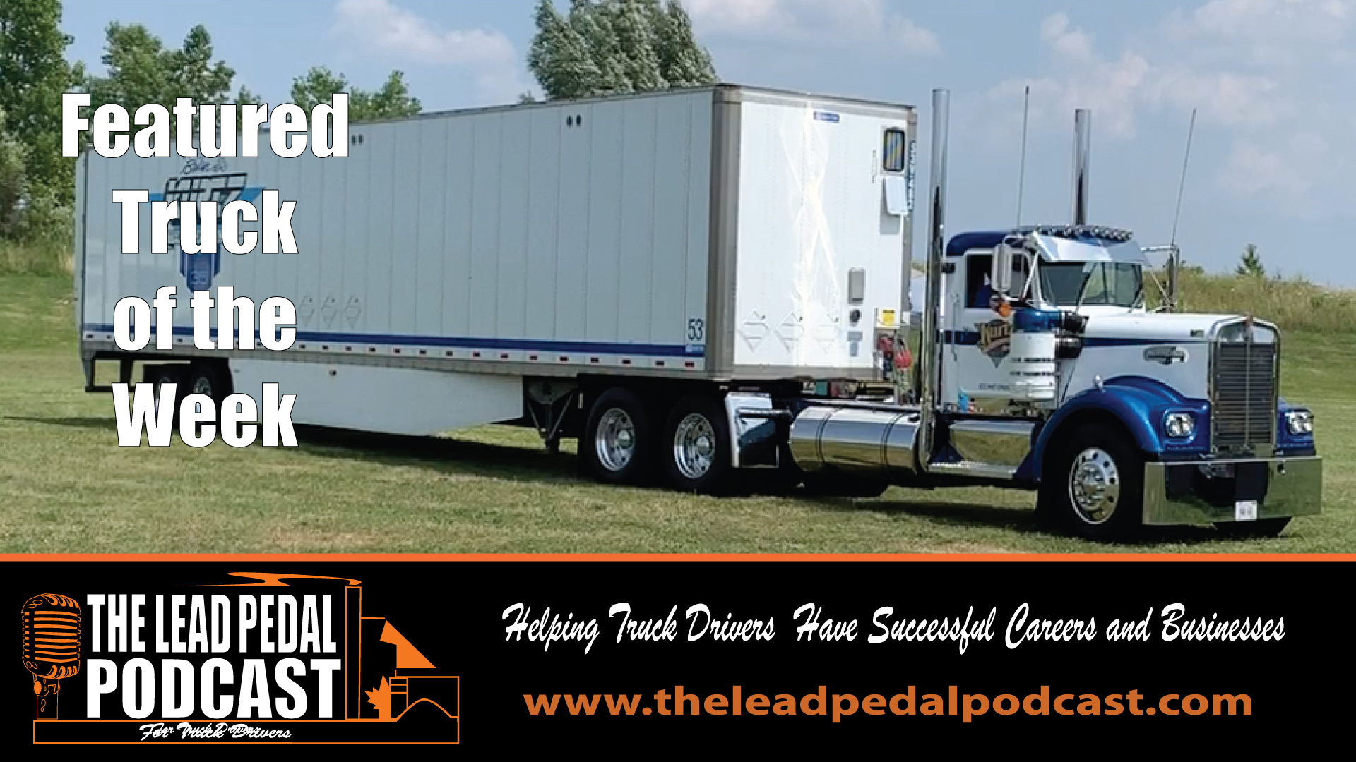 Featured Truck