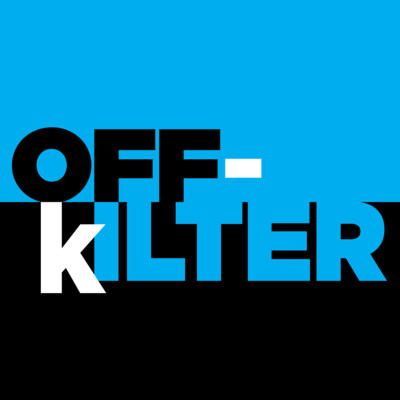 Artwork for Off-Kilter Broadcasts from the Ideas Conference