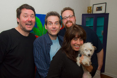 Episode 113 with Doug Benson