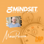 Artwork for 659 Conveying Uniqueness Through Words with Angela Marshall | 10 Minute Mindset
