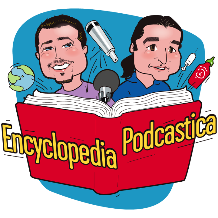 Encyclopedia Podcastica show art