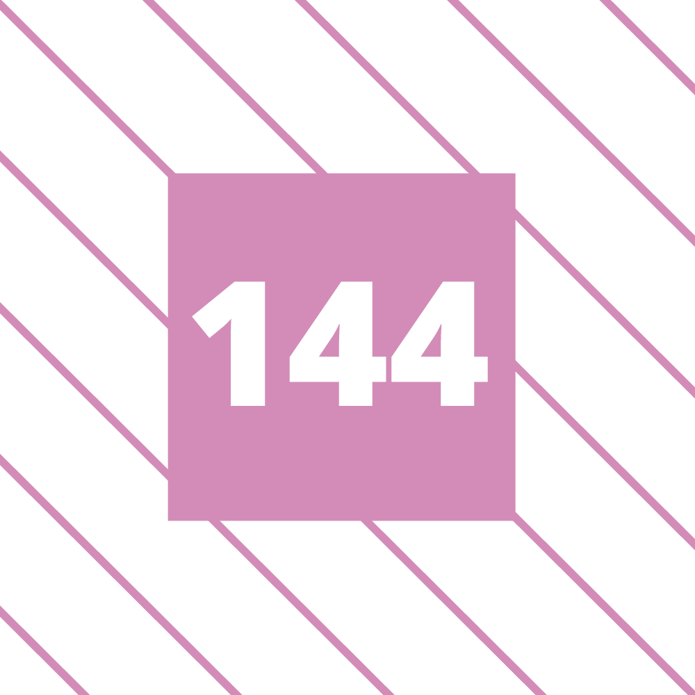 Avsnitt 144 - Carlströmad