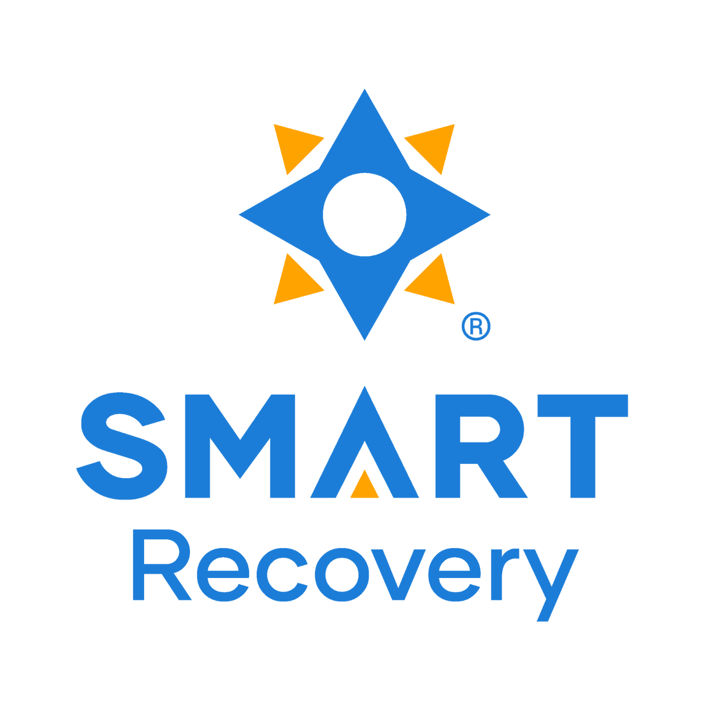 SMART Recovery® Podcast show art